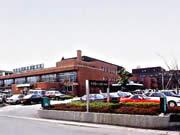 東京医大付属病院(阿見町)